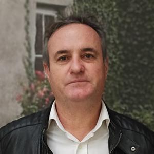 Óscar Sevilla Fernández Special Needs