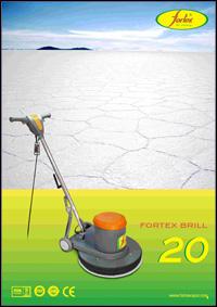 Fortex Catalogo Brill20