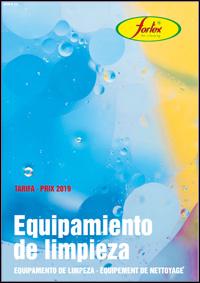 Fortex Catalogo Complementos 2019