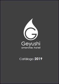 Geyushi Catalogo 2019 última versión