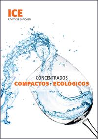 ICE Catalogo Concentrados Compactos y Ecologicos