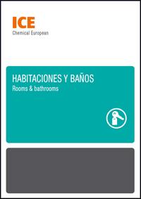 ICE Catalogo Habitaciones y Baños