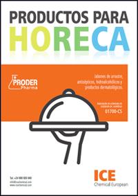 ICE Catalogo Horeca Ph