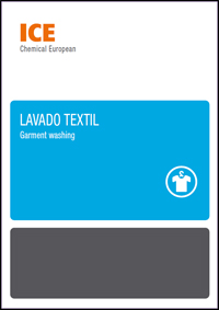 ICE Catalogo LavadoTextil