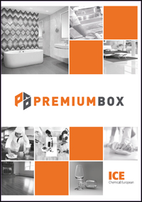 ICE Catalogo Premium Box
