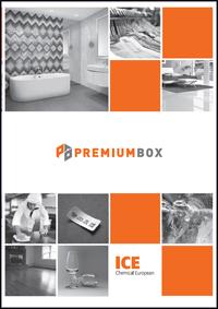 ICE Diptico Premium Box