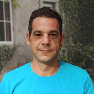 Juan Antonio Cabello Santiago Special Needs