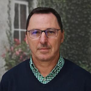 Paco García Escudero Special Needs