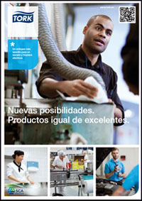 Tork Catalogo Industria