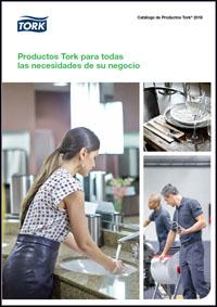 Tork Catalogo Productos España 2018